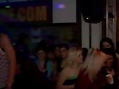 CFNM amateur sex party cumshots