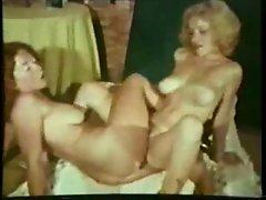 Vintage Lesbian 70s