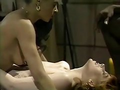 Voodoo Lust Group Sex Scenes