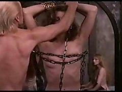 Isabelle Illiers nude scene