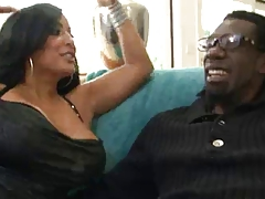 Latin Milf Interracial