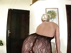 Hot Cindy in bodysuit