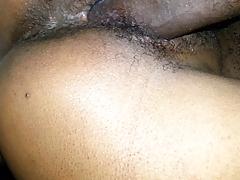 dicking my wife's wet pussy 2