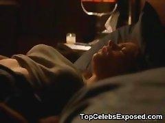 Elizabeth Hurley Topless!