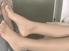 Foot Fucking Compilation