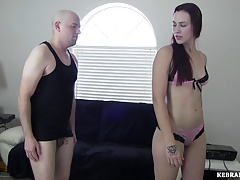 Ballbusting Audition with Cerrid Wen