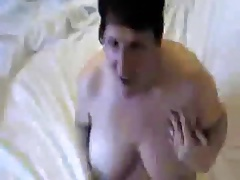 BBW Head #153 (On The Bed)