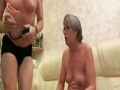 French tatooed granny dildo sex - xhamster21 com