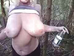 The Hottest Amateur Cougar-Mature-MILF #26 (Tipsy)