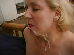 When the slag arrives we will both fuck her hard