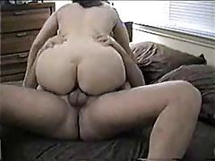 dirty talkin chubby wife
