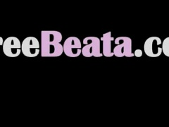 Beata teens sexing magic in the cottage