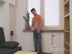 GayFruit- Chav