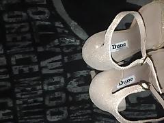 Dune - Gold Heels III