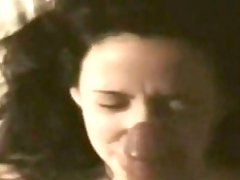 Facial cumshots 92 Vicenta from dates25com