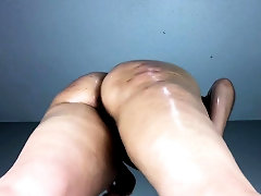 Hairy Housewife Cicely Toy Solo in this hairy pussy fetish