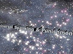 Red Bottom Runaways #3 - Devon - Spanking