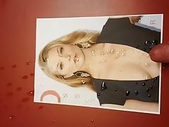 Natalie Dormer Cum Tribute