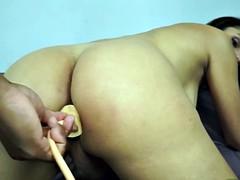 Brazilian shemale bareback Ayasmaym Rios