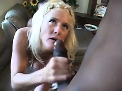Slutty wife banged by 2 BBCs in all holes