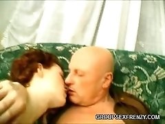 Cock Sharing Redheads