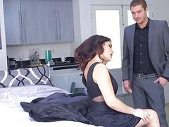 Valentina Nappi enjoyed being penetrated