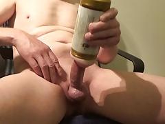 My Sukit Draft Sex In A Can Fleshlight.