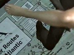 severance - russian military babe gangbanged (anime)