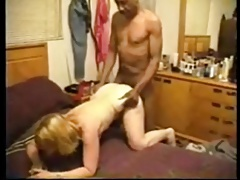 cuckolds wife fucks Larry again