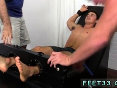 Hairy legs and butts gay Matthew Tickled To Insanity