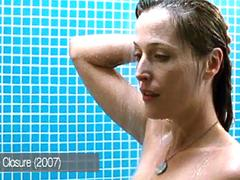 Gillian Anderson Celeb Sex Video
