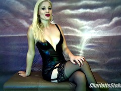Charlotte Stokely trigger words