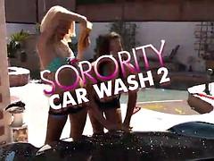 (porn trailer)_airerose_sorority car wash 2_(girl on girl)_(2014)
