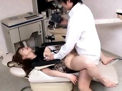 Deviant Dentist Tranquilizes And Uses His Patient - PornGem