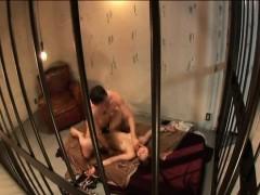 Akiho Yoshizawa fucked in jail