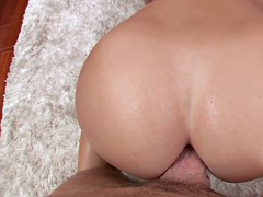 jada stevens gets a dick squeezed into her round ass