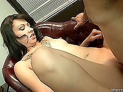 Fucking her armpits and pussy feels so good