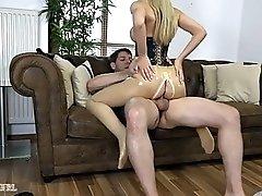 german creampie latex leggings girl