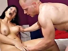 amanda gangbanged by horny men