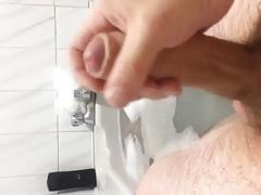Bath wank