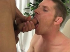 Latin male handjob gay porn Working their way down to the