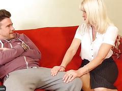 AgedLovE Cougar Women Hardcore Sex Compilation