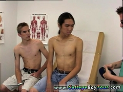 Male teen nudes gay porn Leo didn't get poked for as lengthy