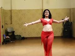 Sexy danse